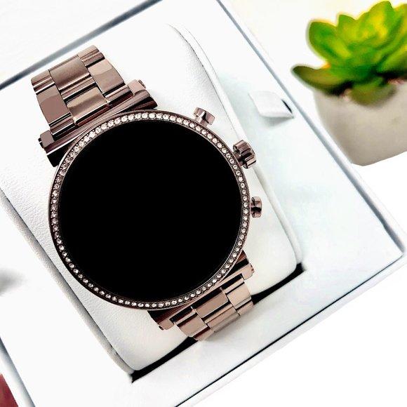 MICHAEL KORS Gen 4 Sofie Smartwatch MKT5075
